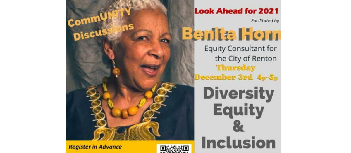 CommUNITY Conversations: Diversity Equity & Inclusion in the Workplace